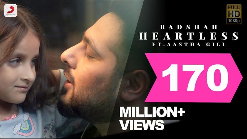 Heartless Badshah ft Aastha Gill Gurickk G Maan O N E ALBUM