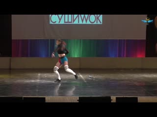 2 so special dance academy «alive» баль елена