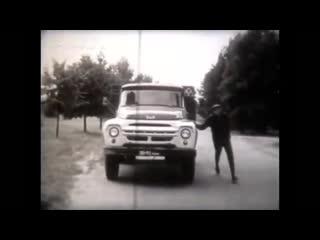 из коротком. х/ф Денёк без тормозов (1970). Композитор Рафаил Хозак
