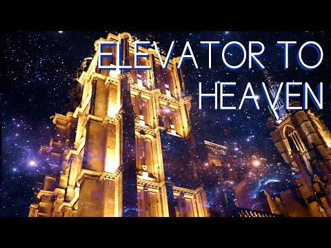 ELEVATOR TO HEAVEN Ça envoie du LOURD