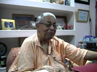 The mood of devotion | Union in separation | Krishnadas Kaviraja Goswami | 2007-04-02