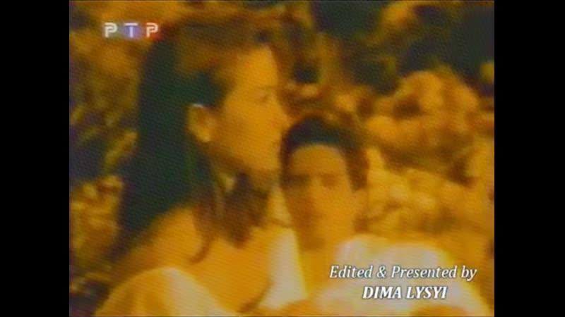 Богатые и знаменитые анонс РТР 1998