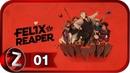 Felix the Reaper ➤ Танцующий жнец ➤ Прохождение 1