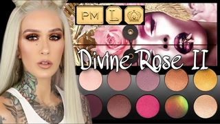 2 LOOKS + COMPARISONS : PAT MCGRATH DIVINE ROSE II