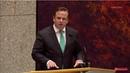 (4836) Kops(PVV) 'We horen dit riedeltje van deze minister nou al 2,5 jaar!'   Politiek - YouTube