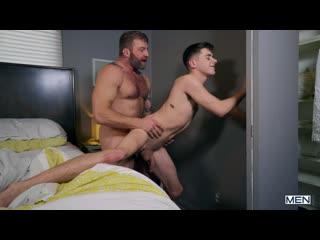 [MEN] The Hands-On Handyman - Colby Jansen, Joey Mills  Josh Cannon (1080p)