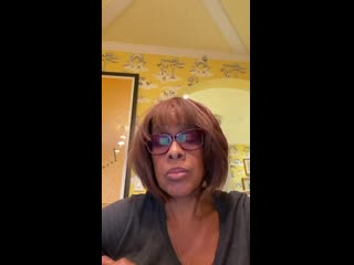 Gayle King addresses the controversy surrounding her questions on the Kobe rape case during her interview with Lisa Leslie