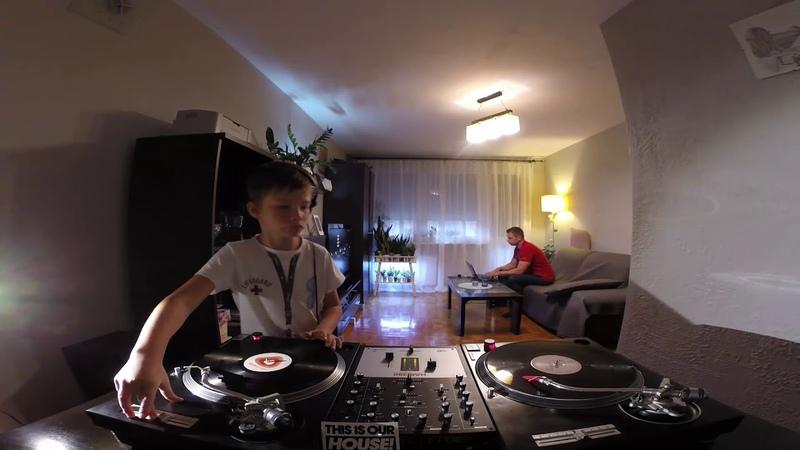 Oldschool funky house tracks classic