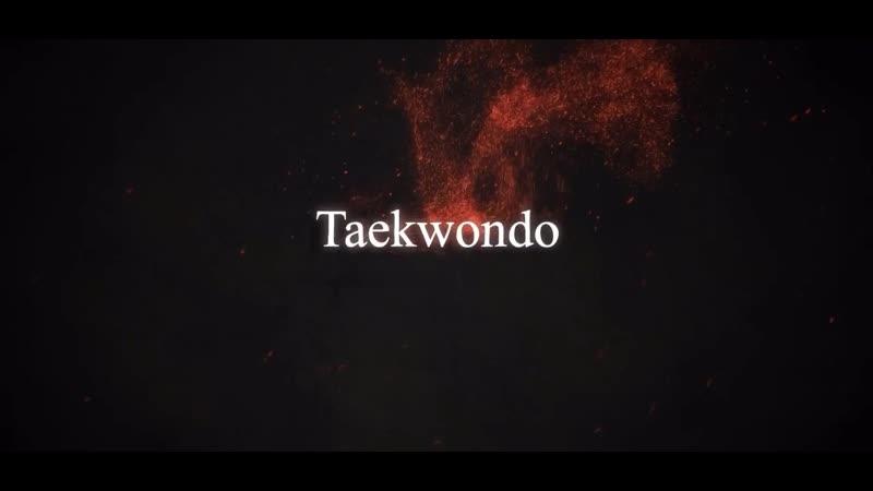TAEKWONDO TAGANROG