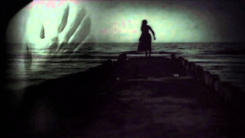 Hungry Ghosts ~ Three Sisters