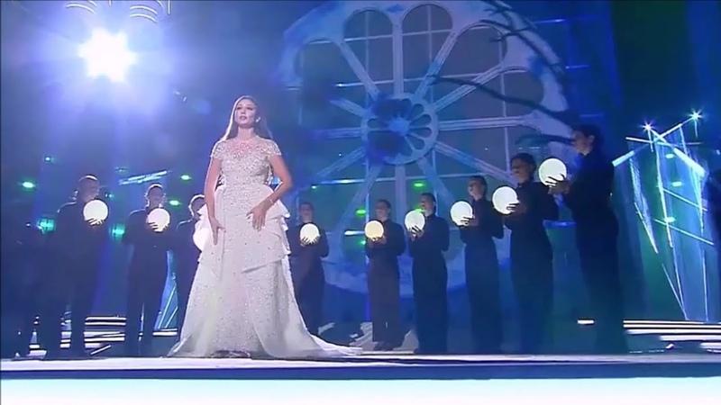 Aida Garifullina Casta Diva Liveᴴᴰ (Norma -V.Bellini)