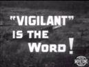 Vickers Vigilant antitank missile 1960