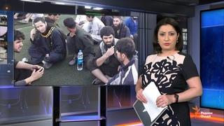 Ахбори Тоҷикистон ва ҷаҳон ()اخبار تاجیکستان .(HD)