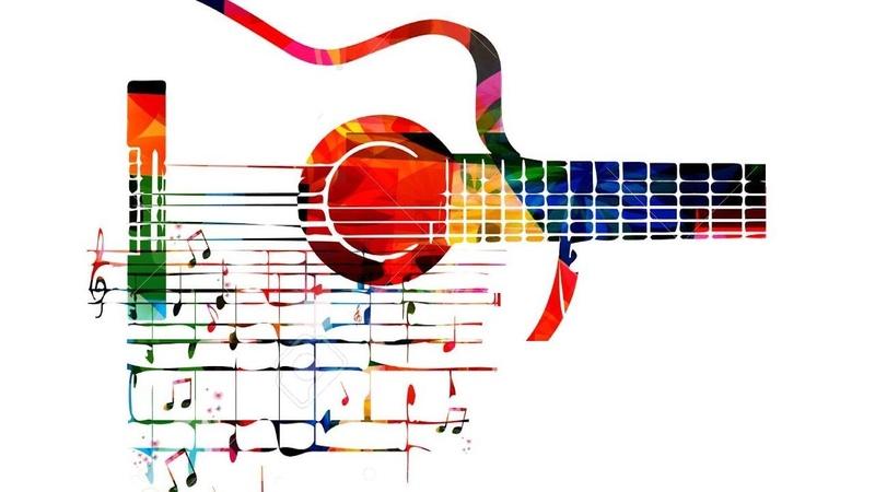 Тренажер для запоминания нот Для гитаристов Александр Чуйко Guitar Me School notes trainer