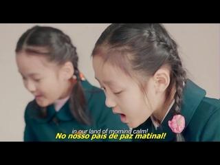 Documentario Sob o Sol | Under the Sun ( 2015 ) - O Lado Oculto da Coréia do Norte