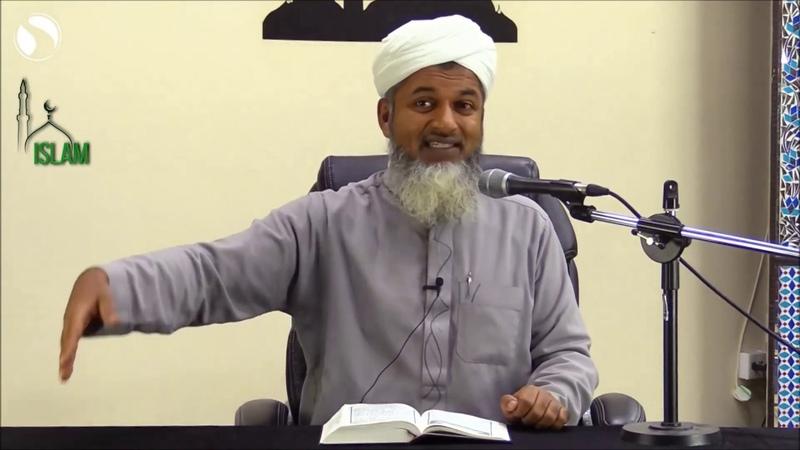 Великая весть. Хасан Али ислам