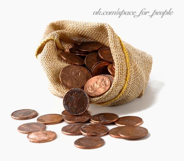 картинки мешков с монетами