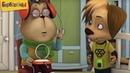 Барбоскины Умники и умницы 🧐 Сборник мультфильмов для детей