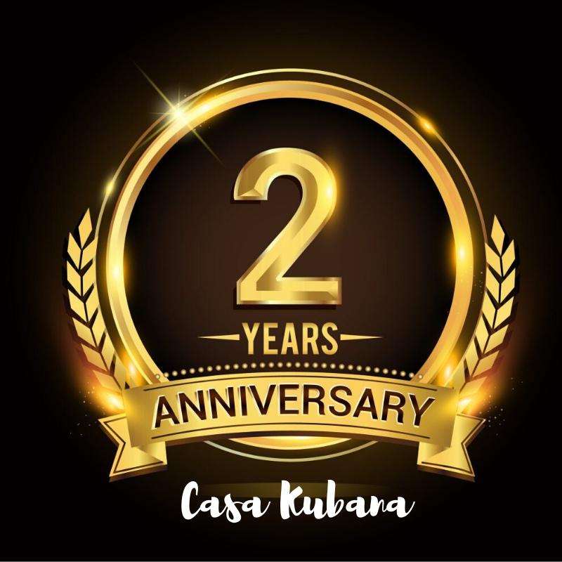 Афиша Casa Kubana Days /Дни рождения школы 18-19.01.20