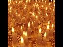 Blender 2 8 candle asset animation test