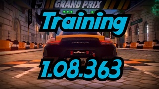 Grand Prix [Training] Pantheon Split - 911 GT2 RS Clubsport -  - Asphalt 9