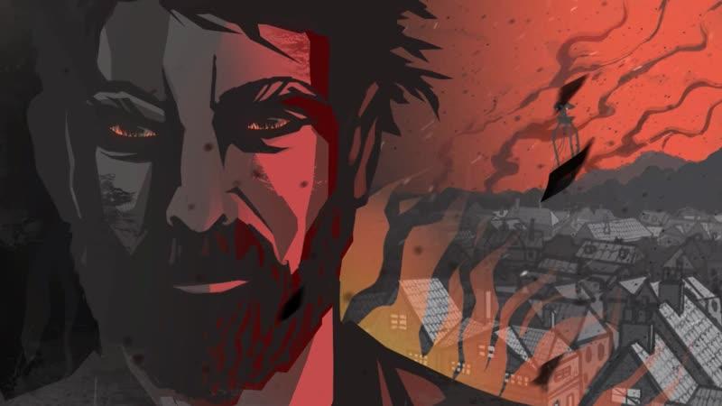 3D аудиосериал Война миров по мотивам знаменитого фантастического романа Герберта Уэллса