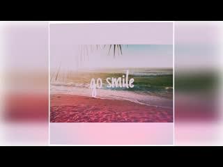 AVERTODOR - GO SMILE (PROD. BY PINK EVILL)