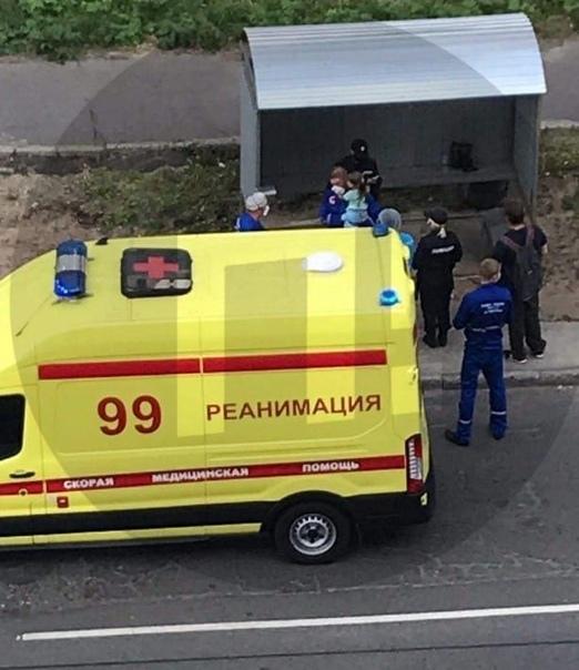 В Архангельске мать выкинула четырёхлетнюю дочь из окна.