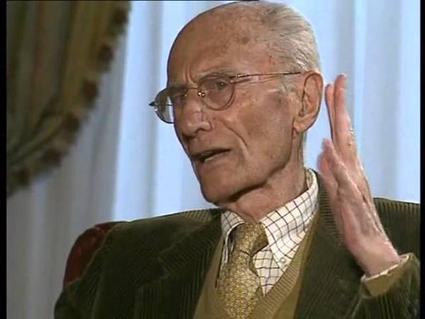 La Storia d'Italia di Indro Montanelli - 05 Dalle elezioni del 1948... [Puntata Intera]