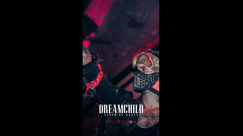 Another tease in the middle of everything! WHY NOT! Get ready for DREAMCHILD ️ October 4th