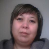 Хабибуллина Альбина (Ибрагимова)