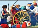 XV военно исторический фестиваль Осада Азова