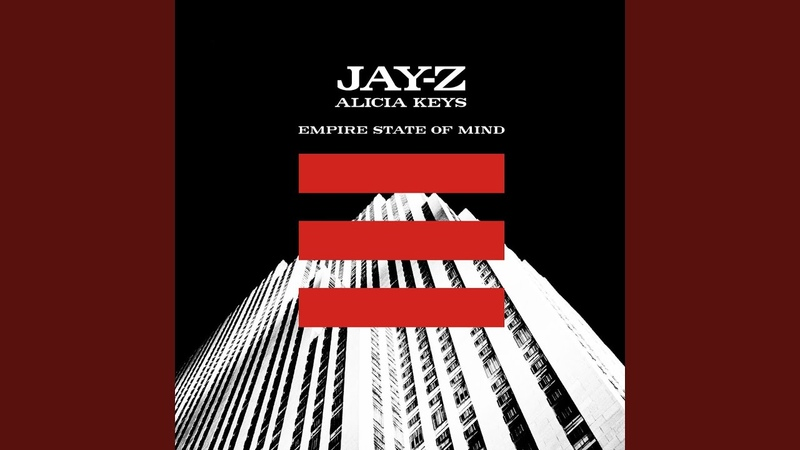Empire State Of Mind [Jay-Z Alicia Keys] (Explicit)