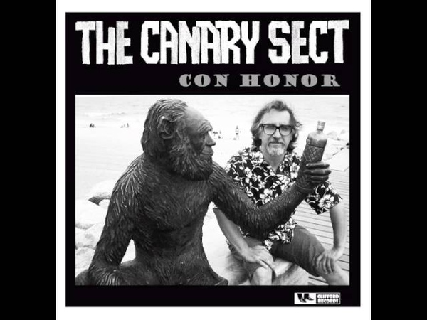 The Canary Sect Con Honor