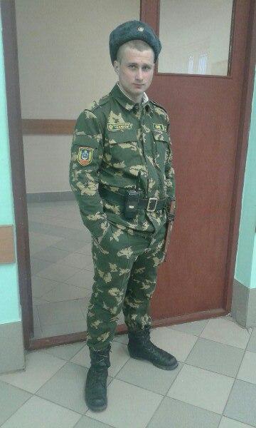 Maxim, 25, Navapolatsk