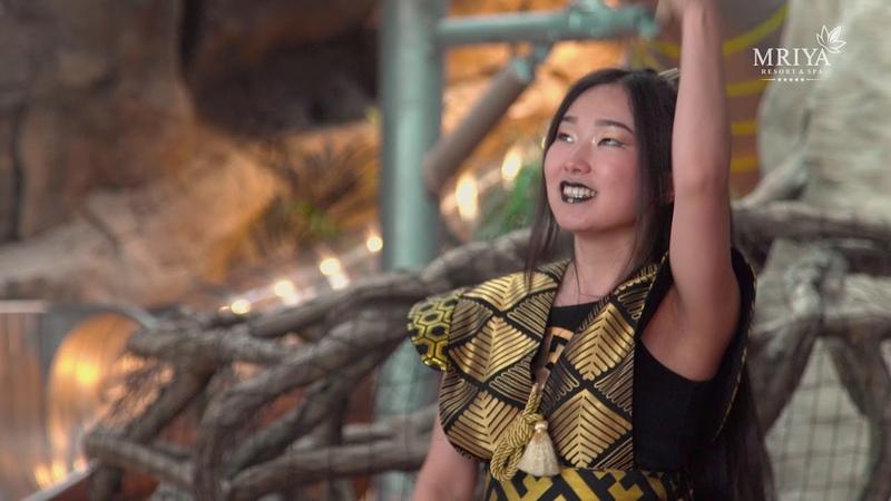 Фестиваль японской культуры в саду Шесть чувств 2019 год