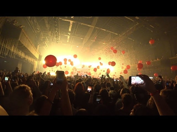 Little Big (ХЛЕБ, TATARKA) — Live 08.12.2018, Adrenaline Stadium (Full Show) 4K