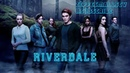 Riverdale 3x10 Soundtrack All Is Lost- KATIE GARFIELD