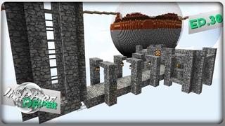 Minecraft  InSphere Deeper - Ферма мобов #30