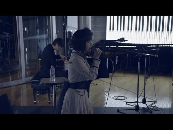 SawanoHiroyuki STUDIO LIVE [nZk] ft.Mika Kobayashi Mizuki