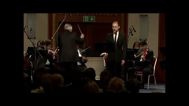 Vásáry André Agitata da due venti A Vivaldi Griselda