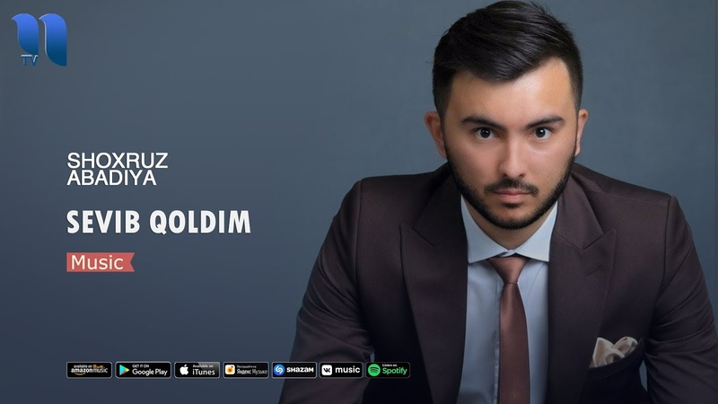Shoxruz(Abadiya) - Sevib Qoldim   Шохруз(Абадия) - Севиб колдим (music version)