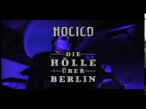 Hocico Live in Berlin Bi Nuu 2013 2014 full concert