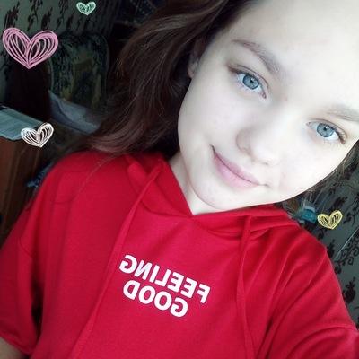 Виктория Королёва
