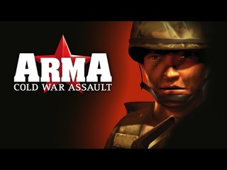 ARMA: Cold War Assault (Operation Flashpoint: Cold War Crisis) Full campaign