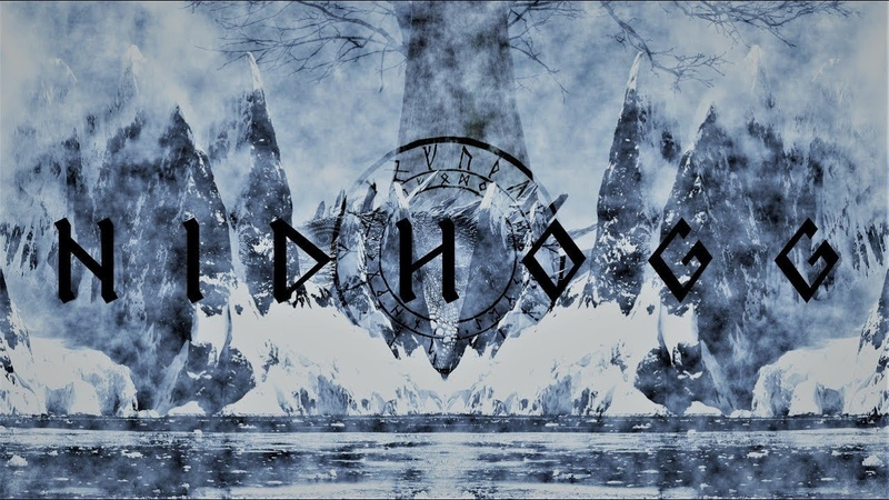 Nídhögg Norse Ambient