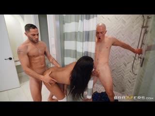 Break & Enter Me: Lala Ivey, Damon Dice & Zac Wild Brazzers  FullHD 1080p #Teen #Porno #Sex #Секс #Порно