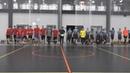 ТРАНСНЕФТЬ АЛНАС 4 тур Чемпионата по мини футболу