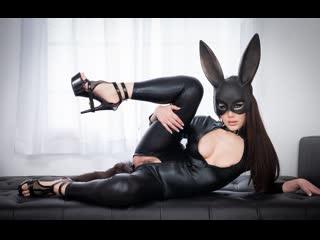 Valentina Nappi - Cosplay Double Anal 4k - Exclusive Hardcore 4k Erotica Anal Sex Big Tits DP DAP, Porn