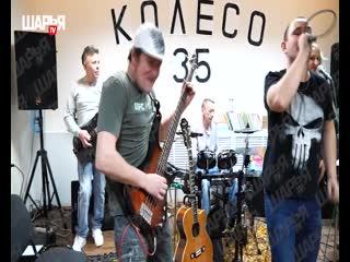В 2020 музыканты готовят большой праздничный концерт. 06.01.2020
